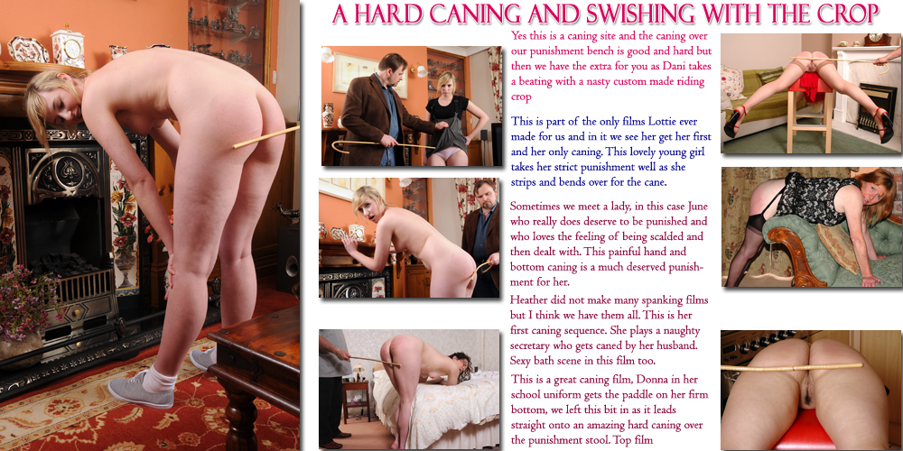 Caned on line the all caning web site